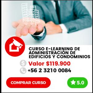 Curso Online Administración de Edificios y Condominios